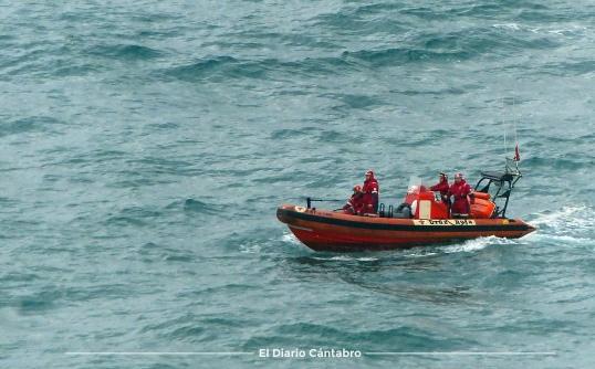 Ejercicios Cruz Roja Cantabria