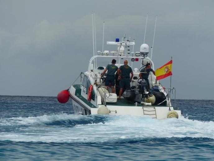Guardia Civil Formentera