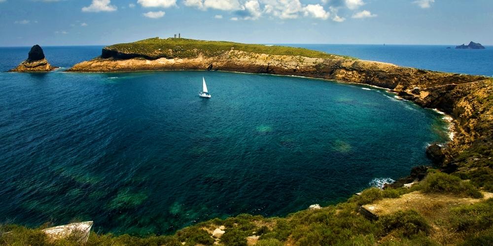 Islas-Columbretes