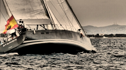 Atanor Formentera
